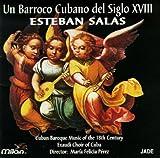 Salas: Un Barroco Cubano Del Siglo XVIII