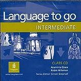 LANGUAGE TO GO INTER : CD