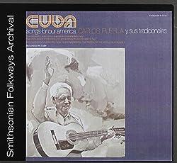 Cuba: Songs for Our America by Carlos Puebla