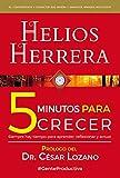 5 minutos para crecer (Spanish Edition)