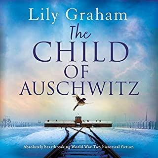 The Child of Auschwitz cover art