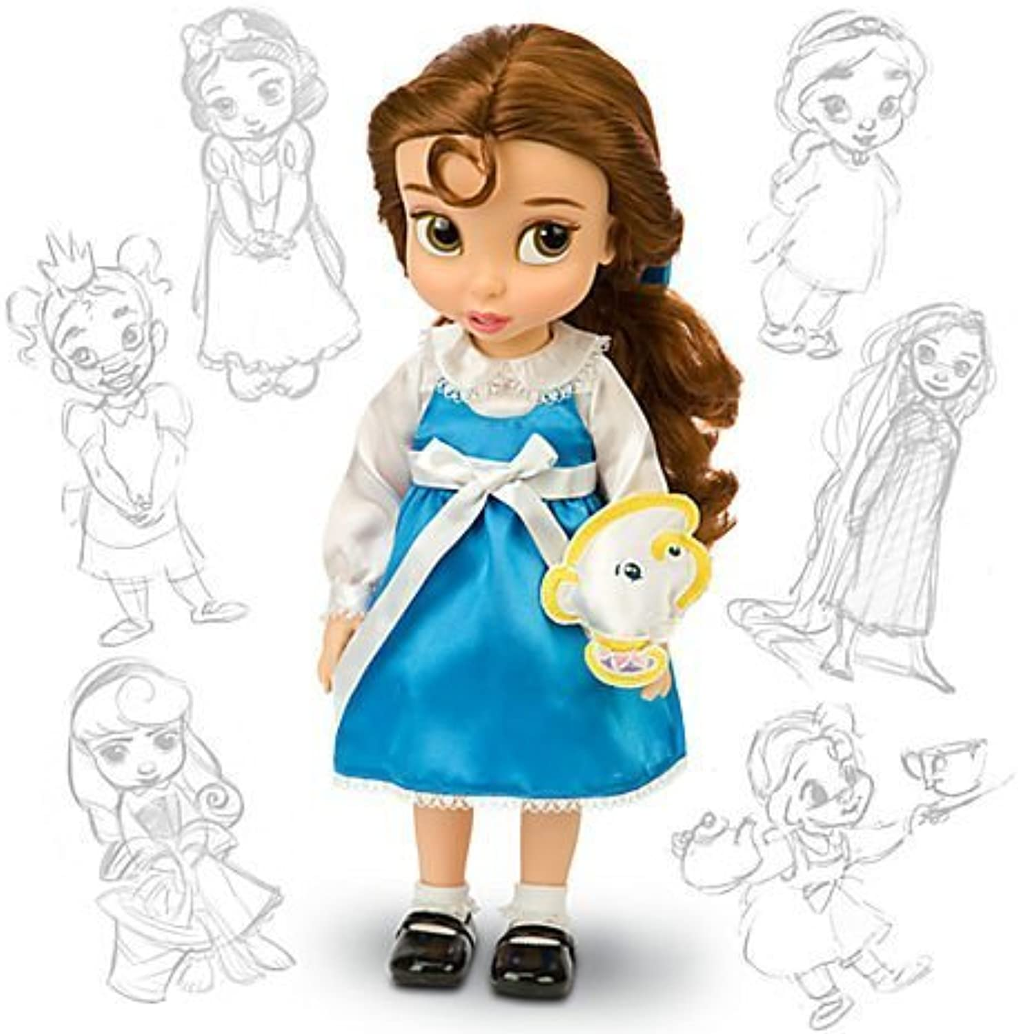 Disney animator collection doll Bell (japan import)