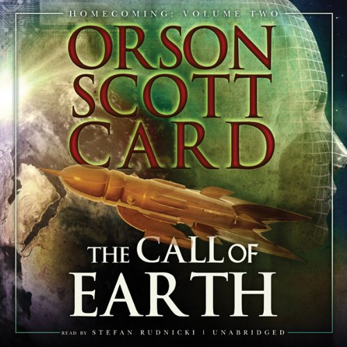 The Call of Earth  Audiolibri