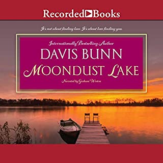 Moondust Lake cover art