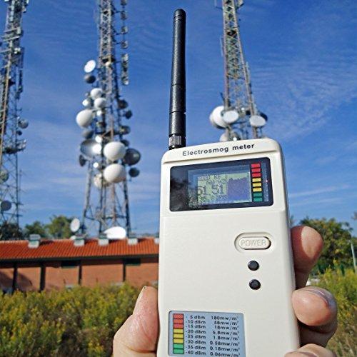 『Cornet ED85EX RF電波測定器 [並行輸入品]』のトップ画像