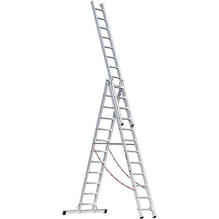 Leiter 3 x 12