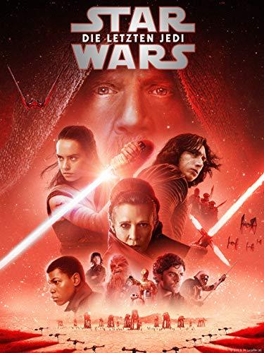 Star Wars: Die letzten Jedi (Episode VIII) (4K UHD)