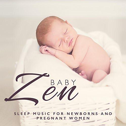 Sweet Baby Sleep & Relaxing Meditation Yoga Music for Buddhism & Zen Music Garden