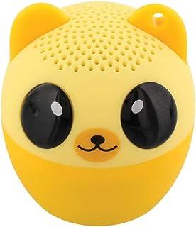 Grindstore Bear Portable Mini Bluetooth Speaker