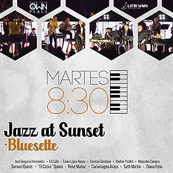 Bluesette (Jazz at Sunset)