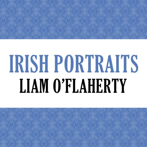 Irish Portraits cover art
