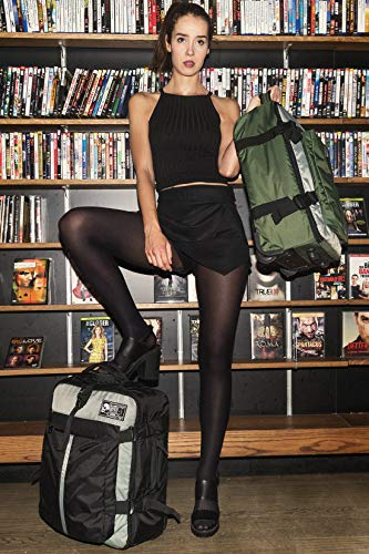 TOKYOTO Luggage Maleta de mano Soft Green 52 cm