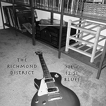 New 12:51 Blues