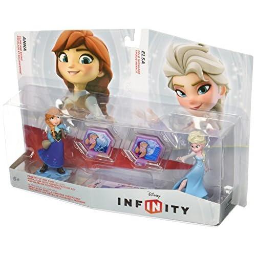 Disney Infinity PlaysetPack Frozen