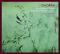 Cello Concerto Serenade for Strings