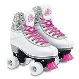 Soy Luna - Ámbar Patines Roller Training, Talla 38/39 (Giochi Preziosi YLU58400)
