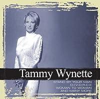 Super Hits by Tammy Wynette (1996-03-19)