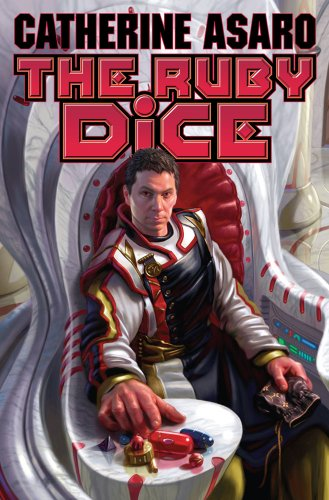 The Ruby Dice (Saga of the Skolian Empire)