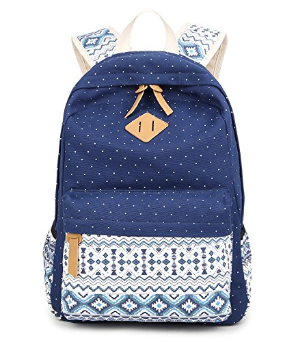Abshoo Cute Lightweight Canvas Bookbags...