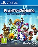 Plants Vs Zombies: Battle For Neighborville - PlayStation 4 [Importación inglesa]