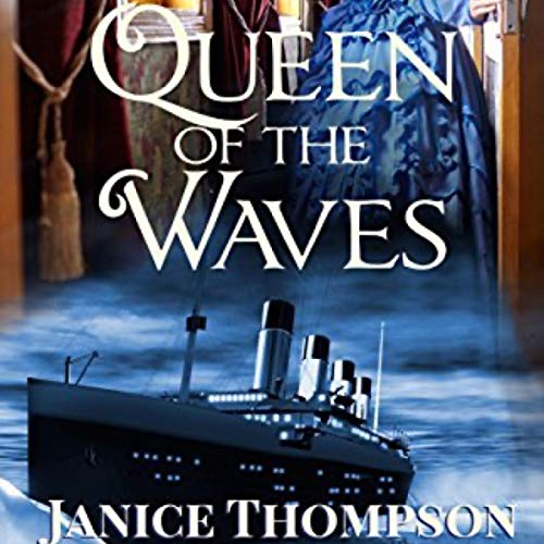 Queen of the Waves cover art