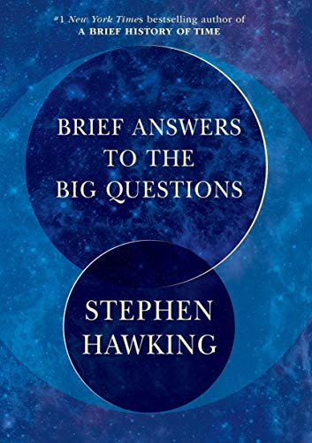 Image of Brief Answers to the Big Questions