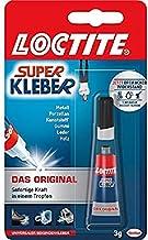 Loctite 1462904 Universele Lijmvloeistof, Blauw, 3 g