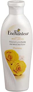 Enchanteur Perfumed Moisture Silk Charming Body Lotion - 100ml