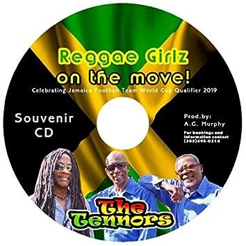 Reggae Girlz