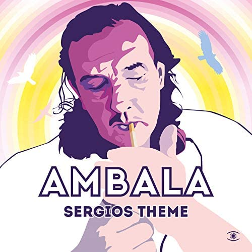 Ambala & Santino Surfers