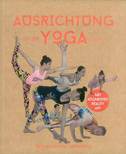 Ausrichtung in der Yoga Asana
