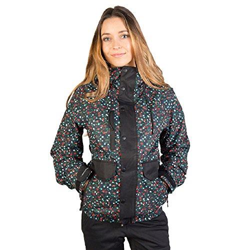 Neff Damen Snowboard Jacke Shelby Jacket