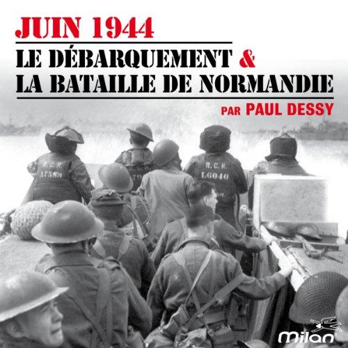 Juin 1944 Titelbild