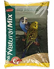 Padovan Naturalmix Cocorite - Alimento Completo per cocorite - 5 kg