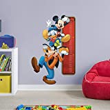 Mickey Mouse: Growth Chart - Officially Licensed Disney Removable Wall Decal