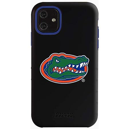 Guard Dog Collegiate Hybrid Case for iPhone 11 – Florida Gators – Black