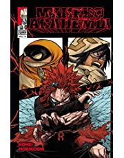Red riot: 16
