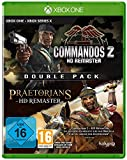 Commandos 2 & Praetorians: HD Remaster Double Pack - Xbox One [Edizione: Germania]