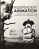 Mitchell, B: Independent Animation - Ben (Managing Director, Skwigly Online Animation Magazine) Mitchell