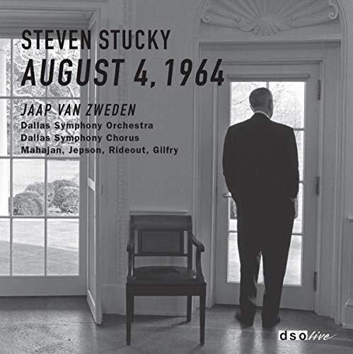 Jaap Van / D.S.O. Zweden - Stucky; August 4, 1964