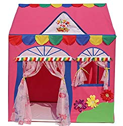 Tent house for kinds