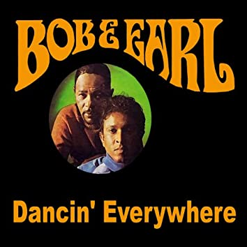 Dancin' Everywhere