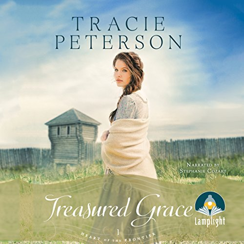 Treasured Grace cover art