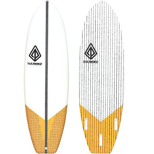 Paragon 6'2 Groveler Shortboard Surfboard