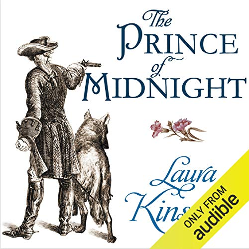 The Prince of Midnight Titelbild