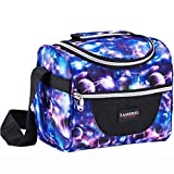 Lunch Box for Kids Insulated Lunch Bag for Boys Girls Cooler Tote Reusable