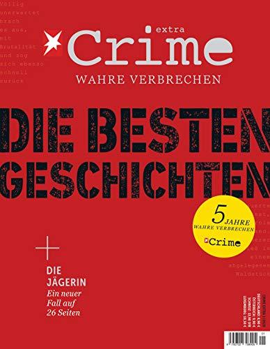 stern Crime - Wahre Verbrechen: Das Sommer-Buch 2020