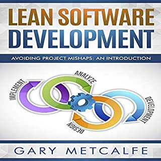 Lean Software Development: Avoiding Project Mishaps cover art