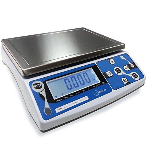 Baxtran - Balance Compacte 15 Kg - 310X2100 Mm
