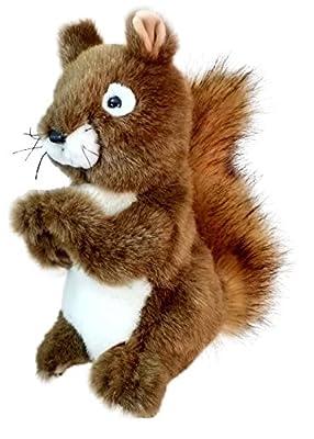 Daphne 's Eichhörnchen Schlägerkopfhüllen